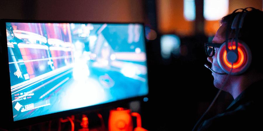como-ser-gamer-profissional
