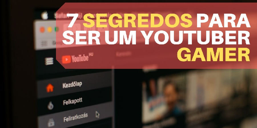 como-ser-youtuber-gamer
