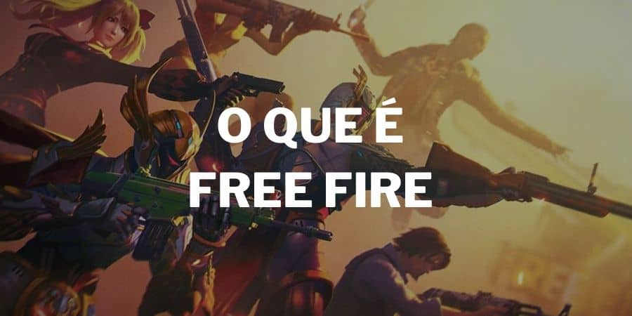 o-que-e-free-fire