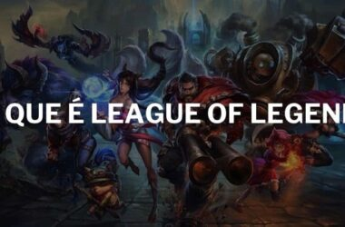 o-que-e-league-of-legends