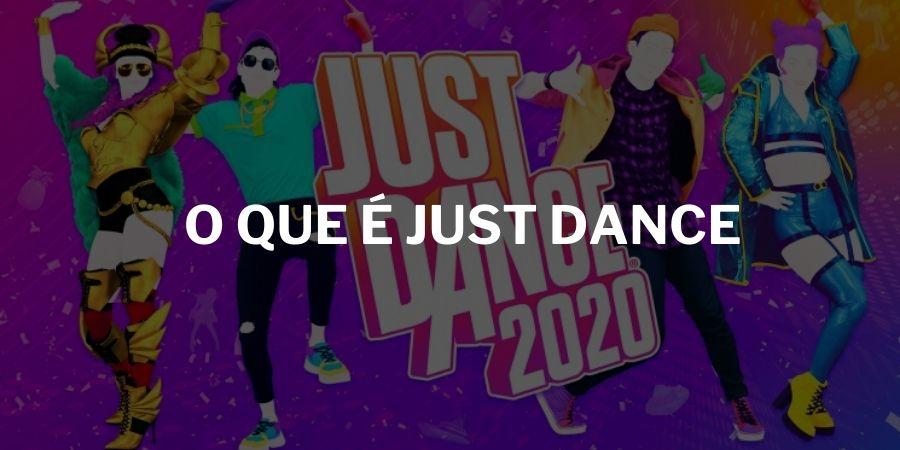 o-que-e-just-dance