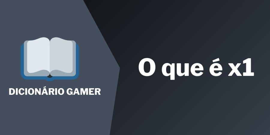 o-que-e-x1