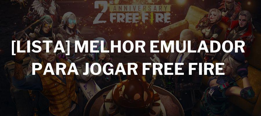 melhor-emulador-para-jogar-free-fire