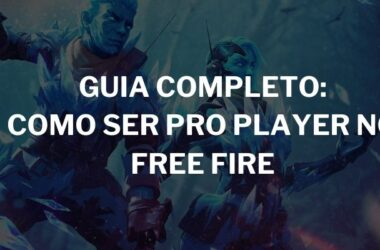 como-ser-pro-player-free-fire