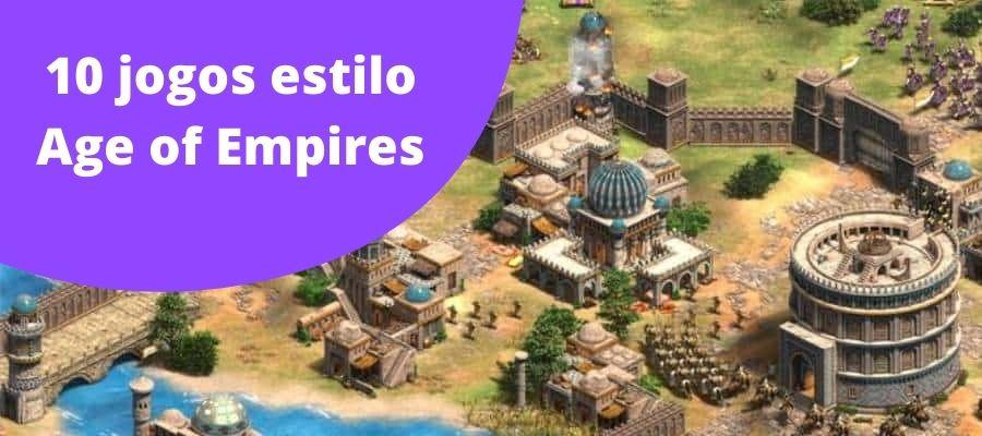 jogos-estilo-age-of-empires