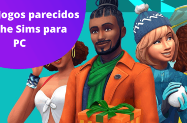 Jogos parecidos com The Sims para PC