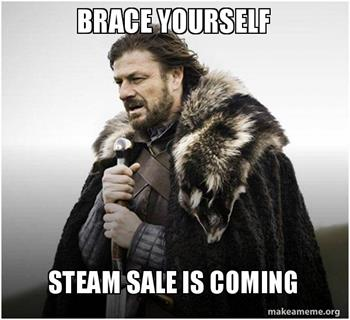 O que é steam