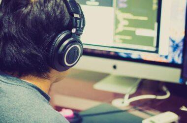 Computador para criar jogos