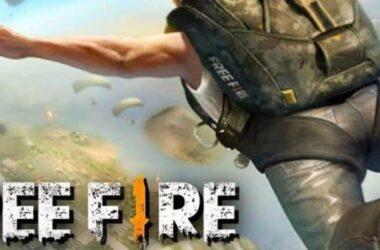 Como treinar movimentação no Free Fire