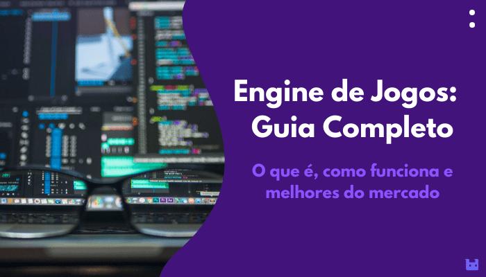 Engines de jogos