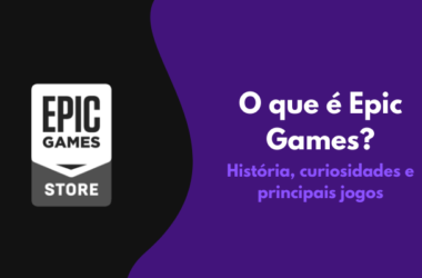 O que é Epic Games